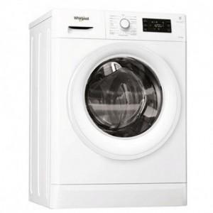 Electro mbh   Machine à laver séchante Frontale FWDG97168WFR WHIRLPOOL 9kg