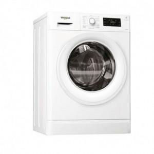 Electro mbh   Machine à laver  séchante Frontale FWDG86148WFR WHIRLPOOL 8kg