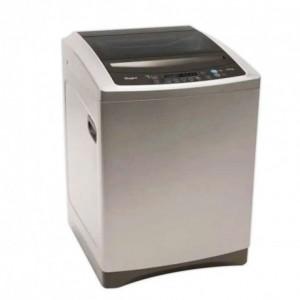 Electro mbh   Machine à laver Top WTL1600FRSL WHIRLPOOL 16 Kg Silver