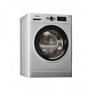 Electro mbh   Machine à laver sechante  FWDD117168SBSEX WHIRLPOOL 11Kg - Silver