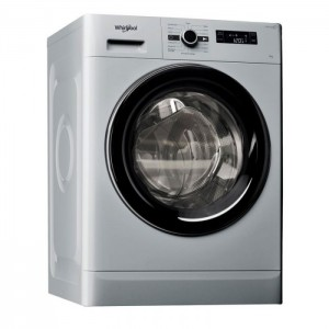 Electro mbh   LAVE LINGE FRONTALE WHIRLPOOL 6KG INOX (FWF61052SBMA)